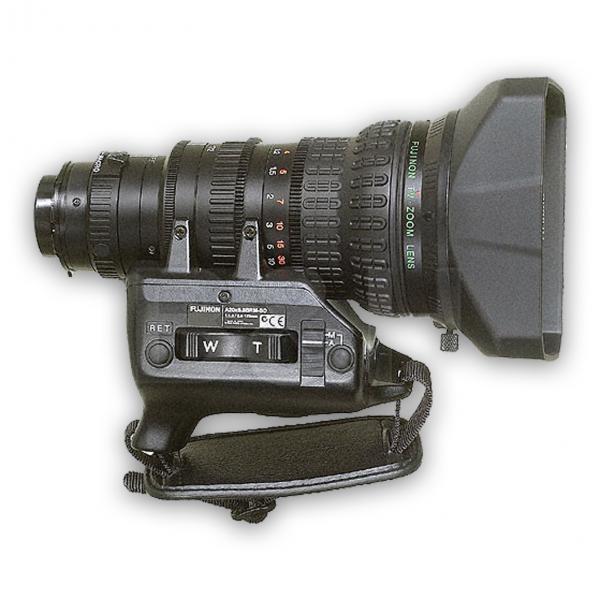 Fujifilm A20X8.6BRM-SD Broadcast Camera Lens 20x