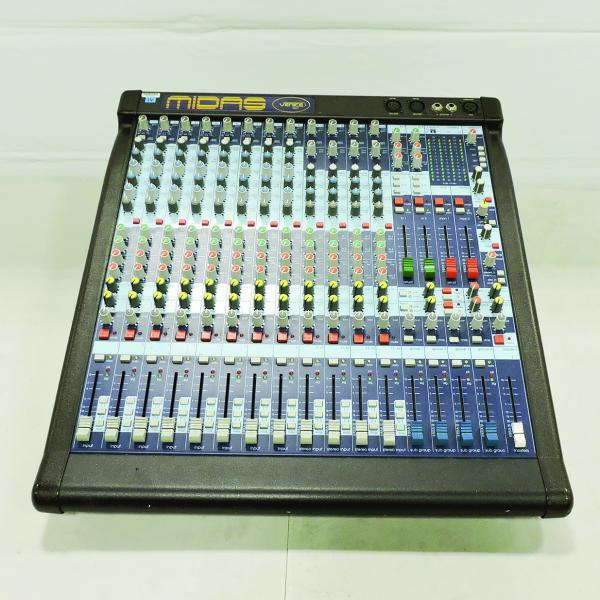 Midas Venice 160 Audio Console