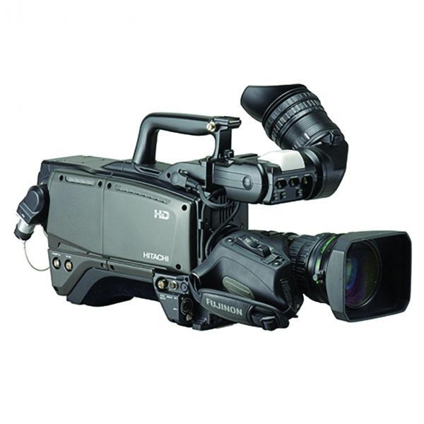 Hitachi SK-HD1000 HD Studio Camera (1080i)