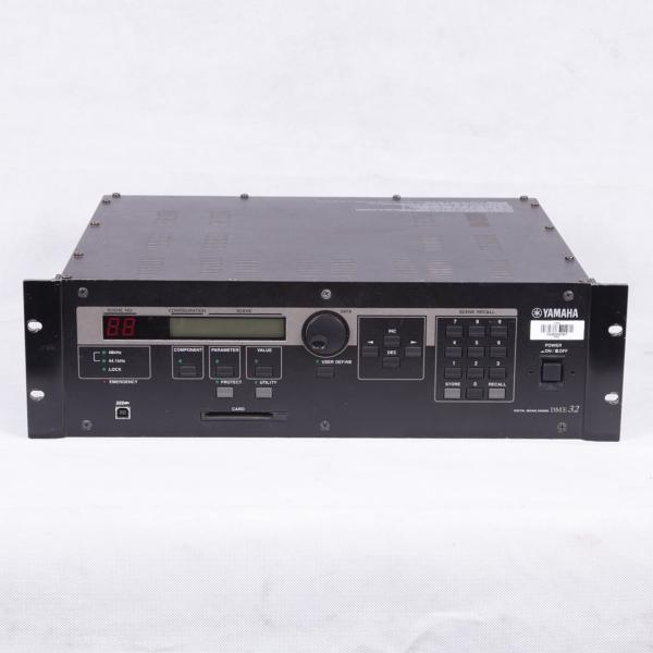 Yamaha DME32 Digital Mixing Engine