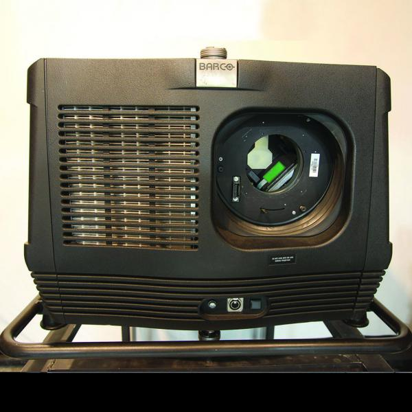 Barco FLM HD20 Video Projector 20K