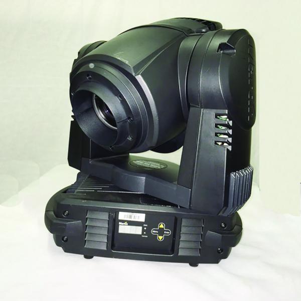 MAC 350 Entour LED Profile