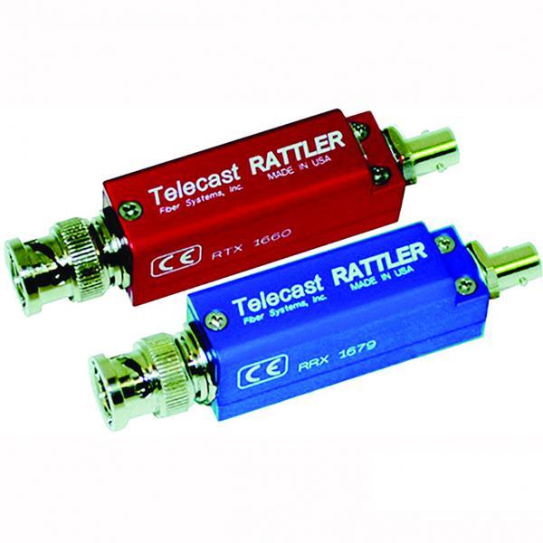 Telecast Rattler 1.5G Receiver