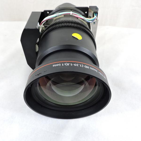 Barco TLD+ ZOOM 1.5-2.0:1 Video Projector Lens