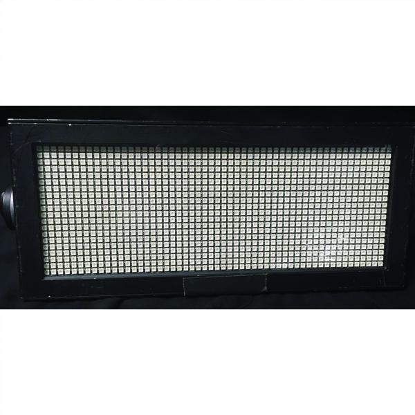 SGM X-5 White LED Strobe