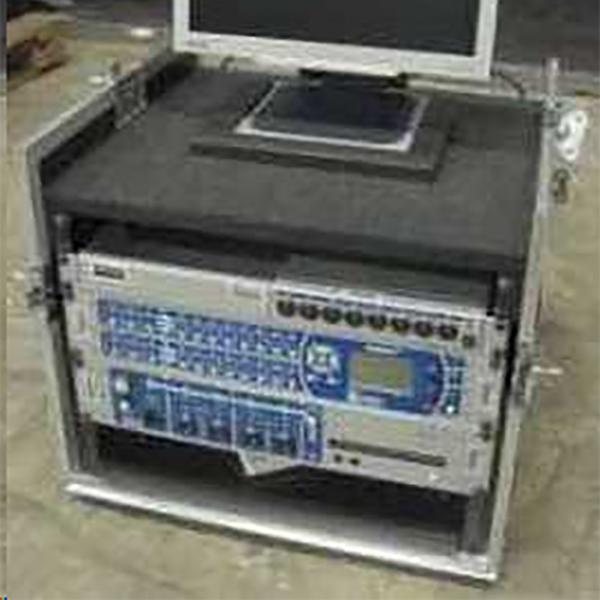 Meyer SIM3 Audio Analyzer
