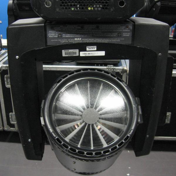 Vari*Lite VL500 80V Wash Luminaire
