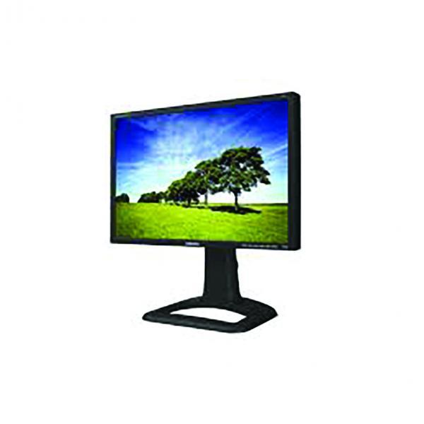 "Samsung 244T SyncMaster 24"" LCD Computer Monitor"