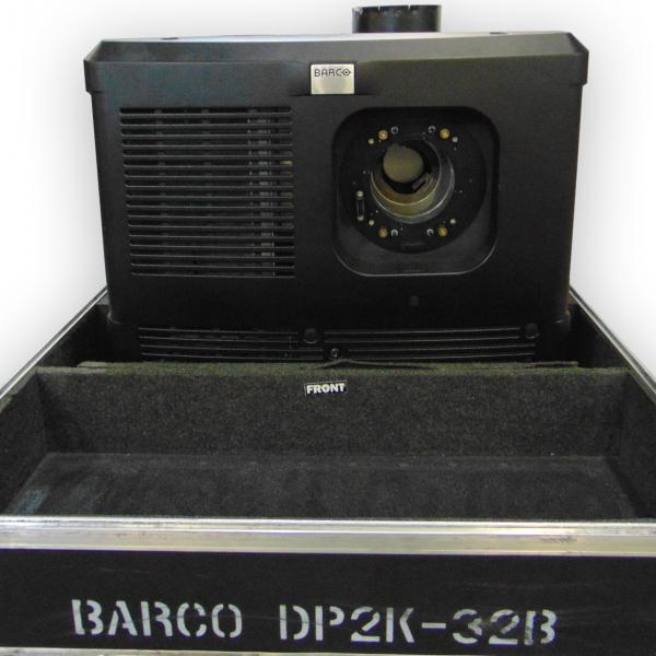 Barco 33.0K  DP2K-32B Cinema Projector