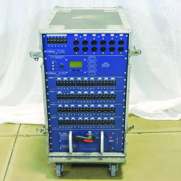 TMB Production Supplies Propower PPR4400DC