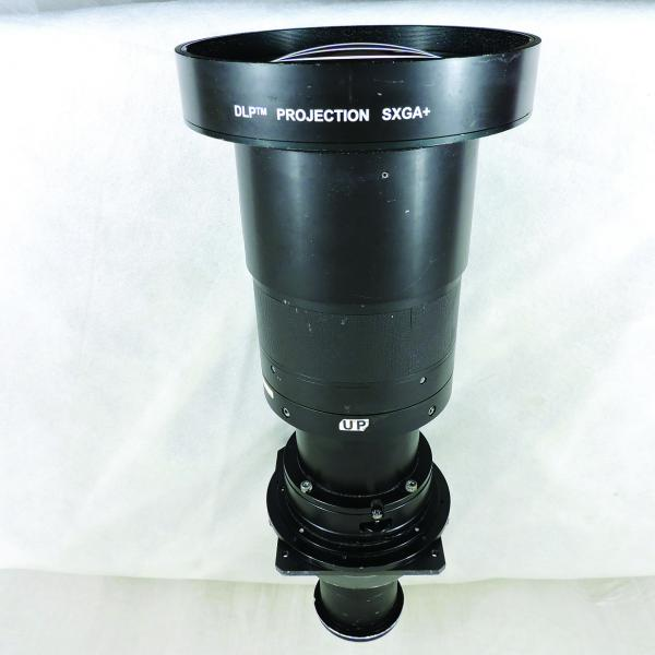 BARCO TLD+ FIXED 1.2:1 HB Projector Lens