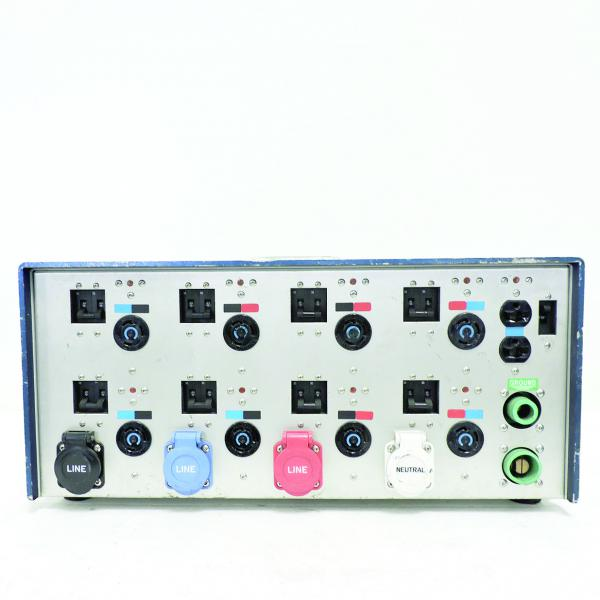 ACPD CFT900-L630 3Phase 400A Power Distro