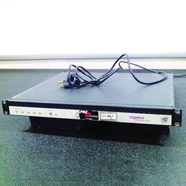 ETC i5M-R Response Rackmount Opto-Splitter