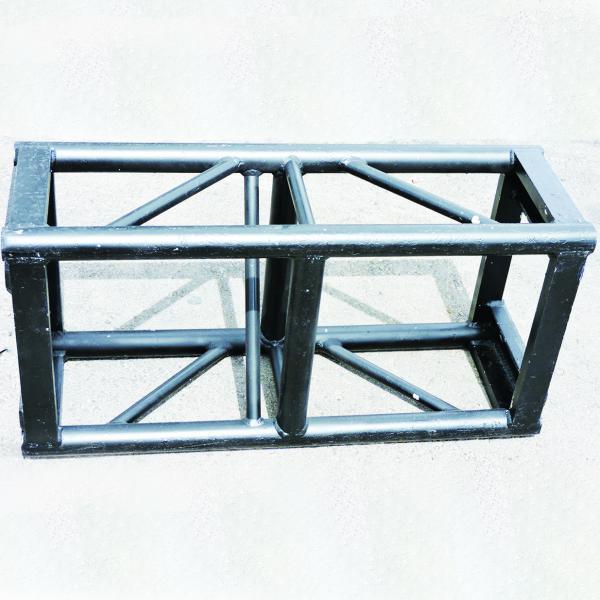 "James Thomas Engineering Truss Box 12"" X 18"" x 3 ft.T"