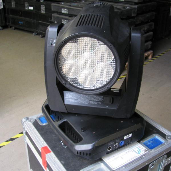 Vari*Lite VLX LED Wash Moving Light
