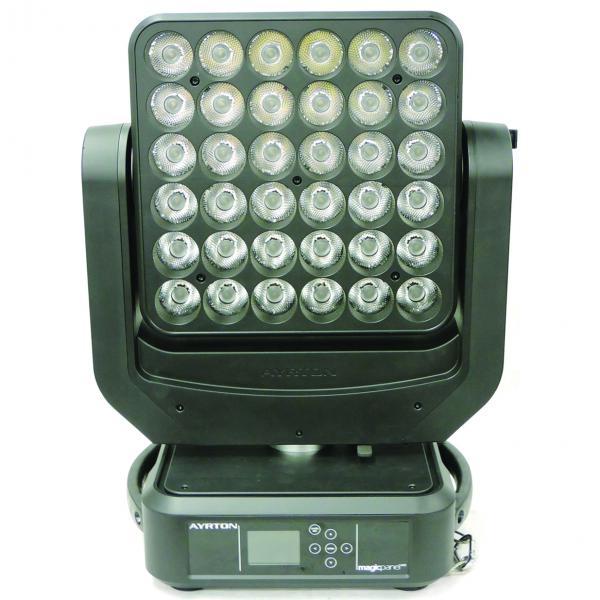 Ayrton Magicpanel 602 LED RGBW Moving LIght