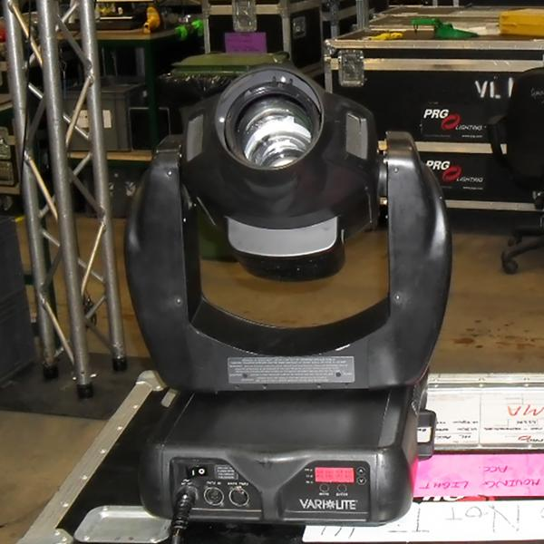 Vari-Lite VL 2000 Spot Luminaire
