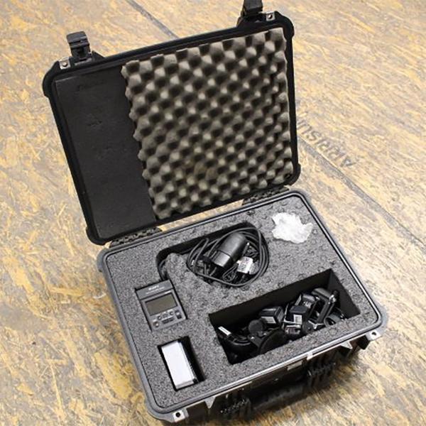 Sony HD Mini-Camera HXR-MC1