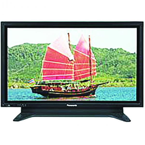 Panasonic TH-42PHD6 42″ HD Plasma Monitor