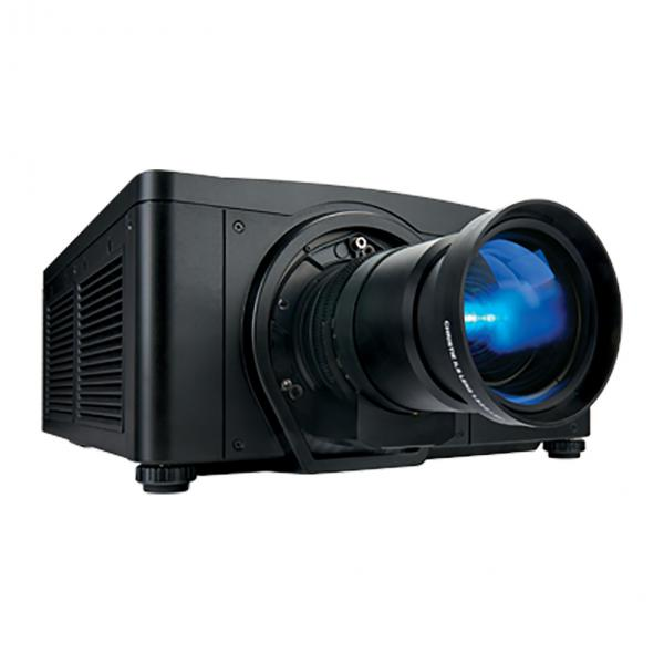Christie Mirage WU12K-M Video Projector