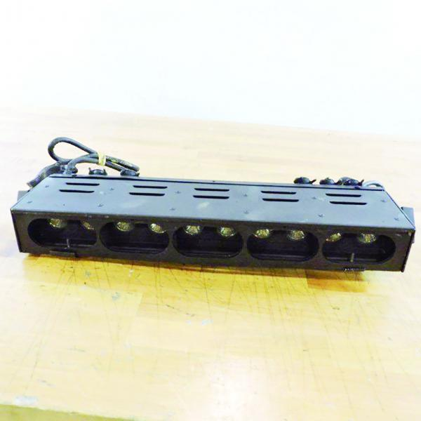 "Altman Lighting MR11 Xray 20"" 1 Circuit  Micro Strip"