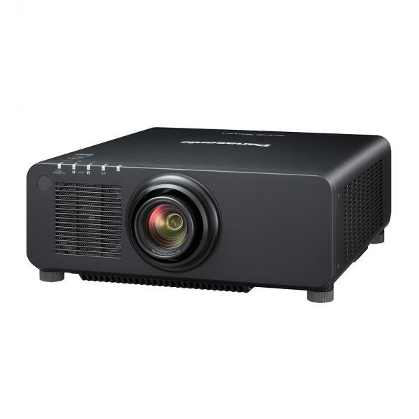 Panasonic PT-RZ670LBEJ HD Laser projector