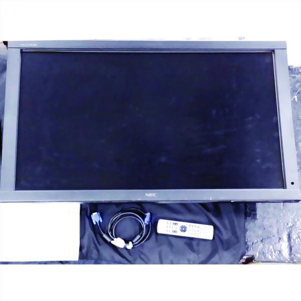 NEC M40-IT Touchscreen Video Monitor 40""