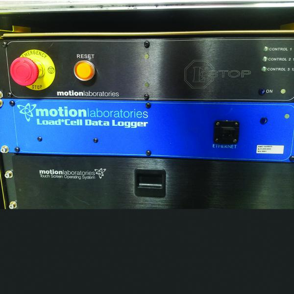 Motion Labs Load Cell Data Logger