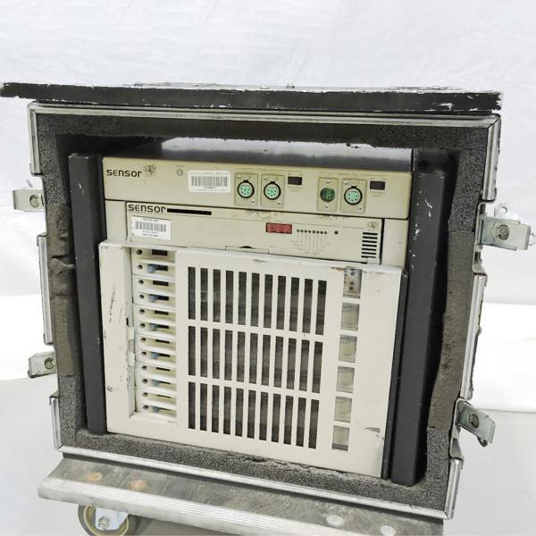 ETC Sensor Dimmer 6x 6K Pack