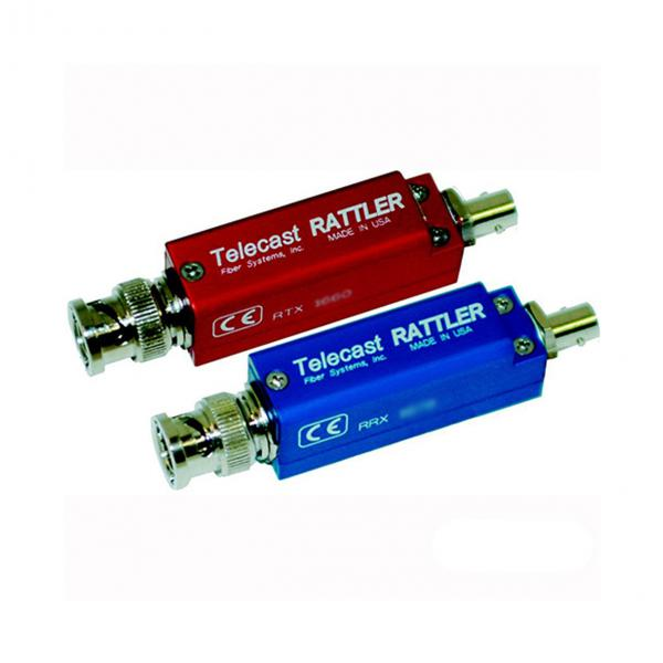Telecast Rattler 1.5G Set