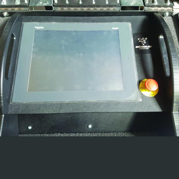 """Motion labs Cell Mate Operating System 15"""" Display"""
