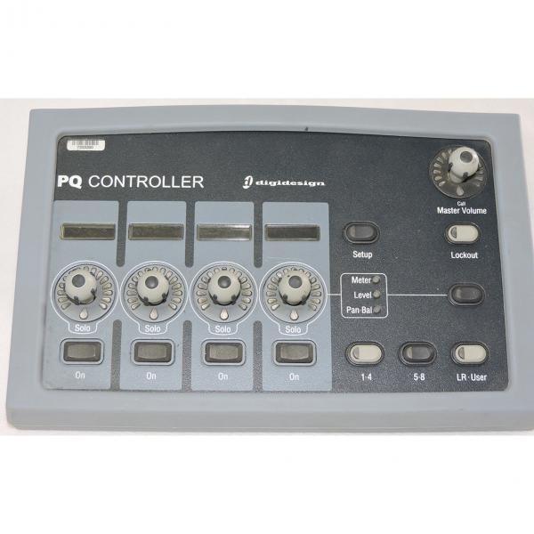 Avid DigiDesign D-Show PQ Audio Console
