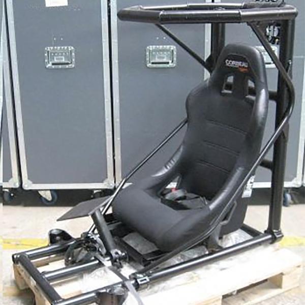 Universal Followspot chair underhang