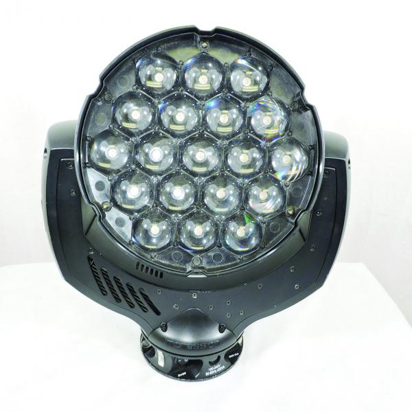 GLP Impression x4 LED RGBW Moving Light