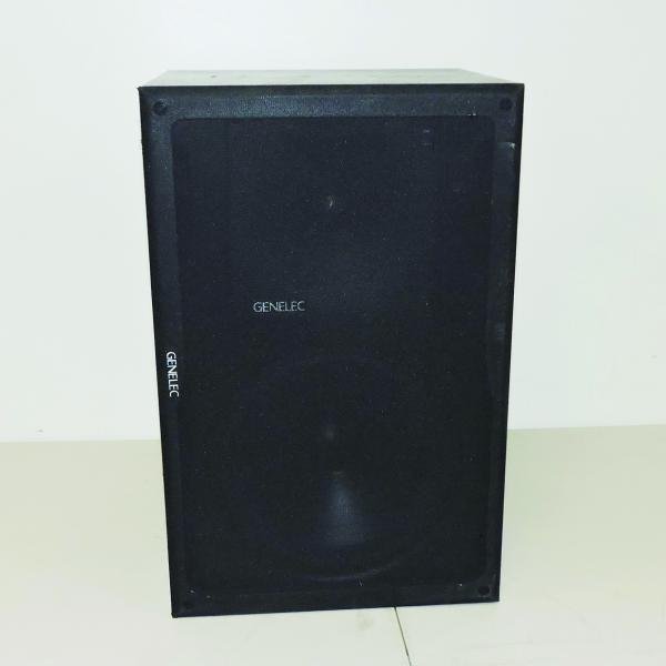Genelec 1032A powered speaker
