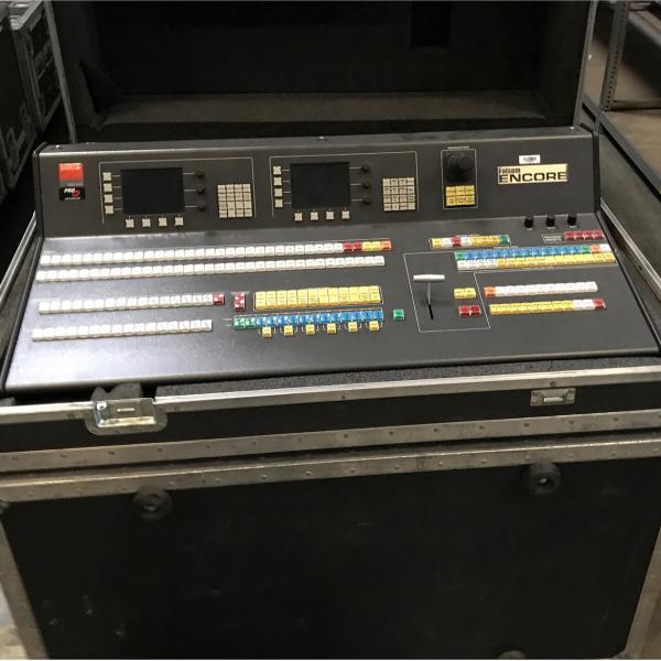 Barco Encore LC large controller