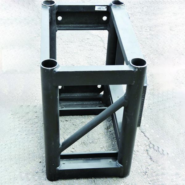 "James Thomas Engineering Truss Box 12"" X 18""  3 Way L-Plated"