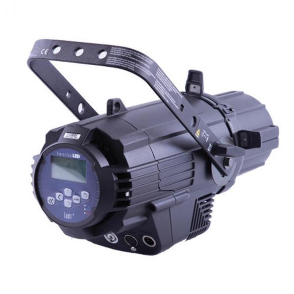 ETC Source 4 CE LED LUSTR+