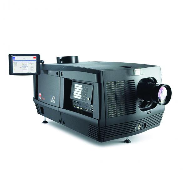 Barco DP2000 Digital Cinema Projector