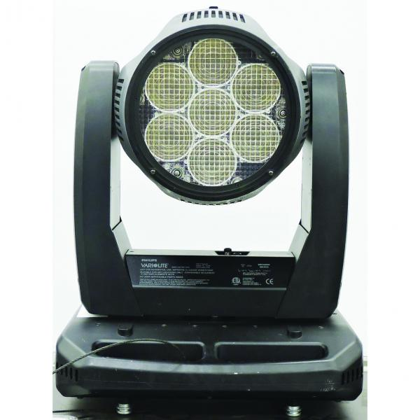 Varilite VLX LED Wash Moving Light