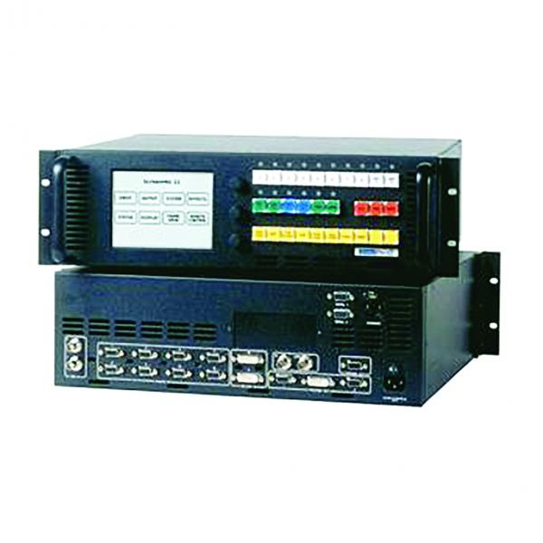 Barco Folsom ScreenPro II 3G HD Switcher (EOC)