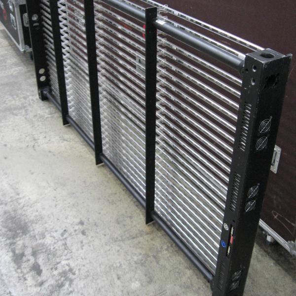 Martin LC2140 panel