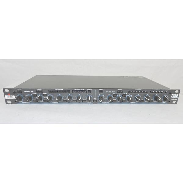 DBX 1066 Dual Compressor Limiter Gate