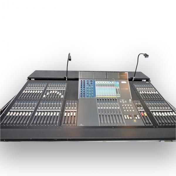 Yamaha M7CL-48 Digital Audio Console