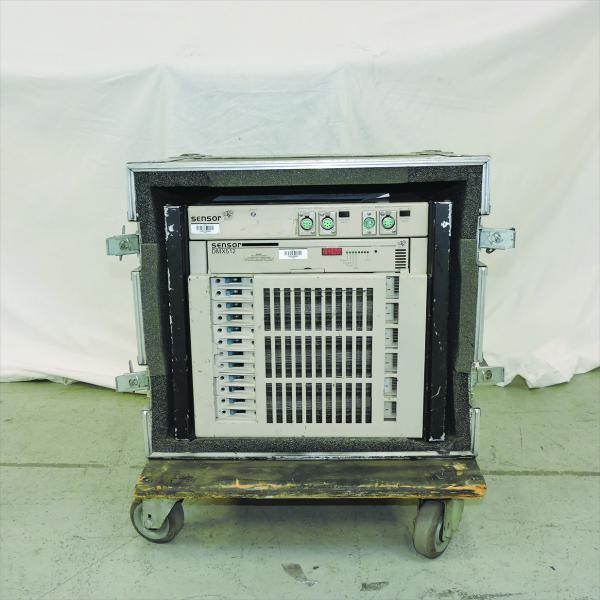 ETC Sensor Dimmer 12 x 2.4K