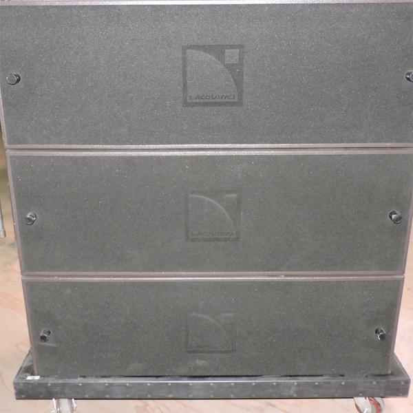 L-Acoustics V-Dosc Speaker
