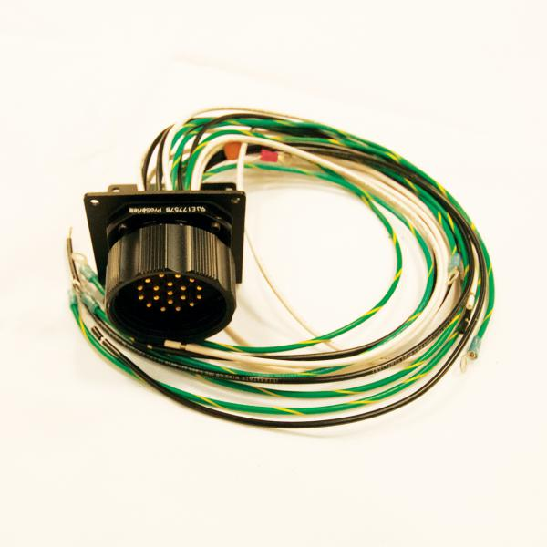 Vari-Lite Smart Repeater Input Cable Assy