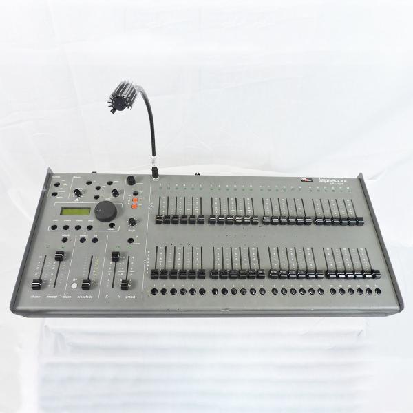 Global Views Lp: LEPRECON LP-1524 Lighting Console 24 Channel