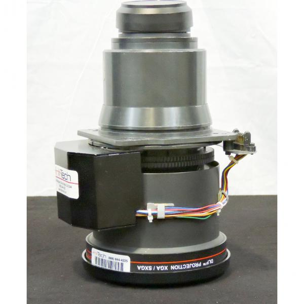 Barco Projector Lens TLD ZOOM 1.6-2.0:1