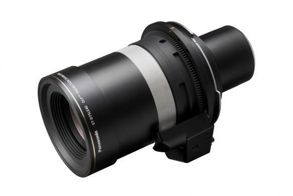 Panasonic ET-D75LE40 Zoom Lens 4.6-7.4:1